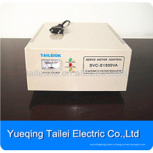Стабилизатор напряжения холодильника / автоматический стабилизатор напряжения для ТВ