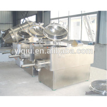 GHL Series high speed mixing granulator for foodstuff industry