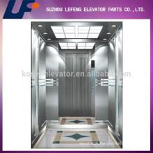 Passenger Elevator Cabin Size/Dimension