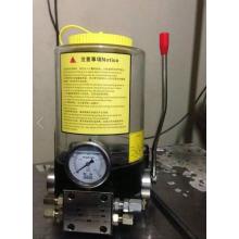 Betonpumpe Teile hydraulische Schmierpumpe