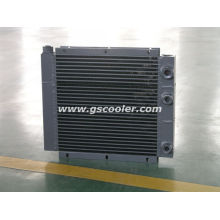 Standard Air 7,5 Kw Ölkühler für Kompressor (AOC01)