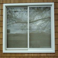 Feelingtop intérieure et extérieure en aluminium coulissante porte et fenêtre (FT-W80 / 126)