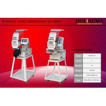 HOLiAUMA New Type Customized Single Head 9 Needles(HO901N ) Computerized Embroidery Machine For Home
