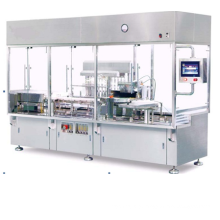 AGF-8 High Speed Ampoule Filling and Sealing Production Line