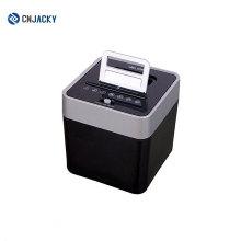 Máquina automática de PVC / máquina trituradora de papel
