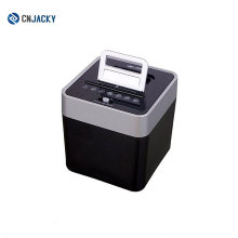 Automatic PVC Card/Paper Shredder Machine