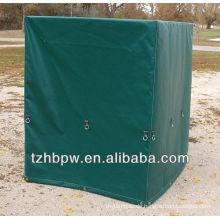 Starke, wiederverwendbare, leichte, thermische Isolierung & wasserdichte Palettenabdeckung
