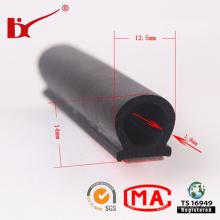 Auto Glass Rubber Profile with Favorable Price