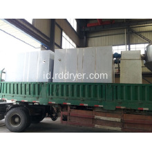 CT / CT-C Series Air Panas Beredar Silica Gel Drying Oven