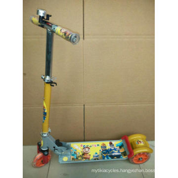 Hotsale Children Toy Scooter Baby Scooter (HC-S05)