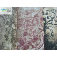 14W algodão elástico listra Corduroy tecidos 083