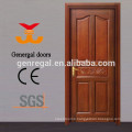 100% solid wood 5-panel interior doors