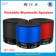2016 Ept Wireless Bluetooth Speaker with FM Radio, SD Card Slot
