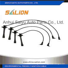 Câble d'allumage / Spark Plig Wire pour Toyota (19037-75010)