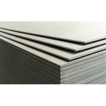 Calcium Silicate Board, Moistureproof, Waterproof, Fireproof, Durable, Hard to Deform