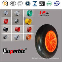 European Standard PU Foam Wheel (3.50-8)