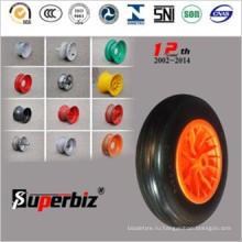 Европейский стандарт PU пены колесо (3.50-8)