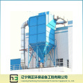 Induction Furnace Air Flow Treatment-Pulse-Jet Bag Filter Dust Collector