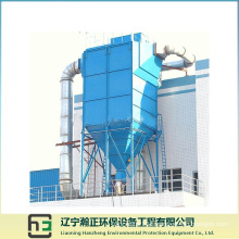 Eaf Air Flow Treatment-Pulse-Jet Bag Filter Dust Collector