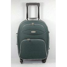 Оптовые дешевые мягкие EVA путешествия тележка для багажа