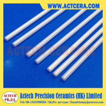 1mm Zro2/Zirconia/Y-Tzp Ceramic Rod and Shaft Machining