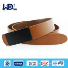 High quality cowboy genuine leather belt factory