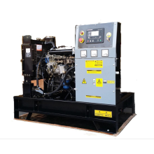 3 Phase 15KVA Small Output Disel Generator Sets