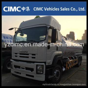 Исузу Цинлин Vc46 бензовоз/грузовик нефти 20000L
