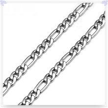 Accessoires de bijoux Bijoux de mode Chaîne en acier inoxydable (SH051)