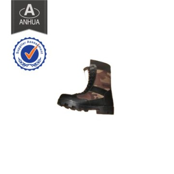 Hot Selling Camouflage U. S. Army Tactical Boots