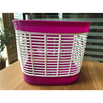 Durable fuerte manillar Bike Basket