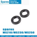 Chiansaw spares stihl MS210 MS230 MS250 oil seal