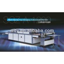 SGZ-A-1200 UV-Lackiermaschine (UV-Lack)