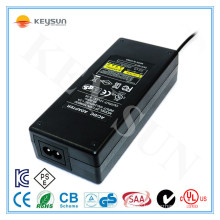 UL listed AC switching power supply 120VAC to 12VDC 8 Amps