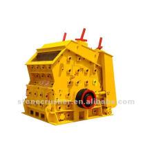 Équipement minier à haute efficacité PF-Impact Crusher, matériel de concassage de métal
