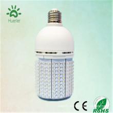 360 grados con un ventilador de enfriamiento interno 2000 lumen 100-240v 12v 24v 18w 20w iluminación al aire libre al por mayor del paisaje