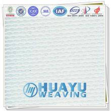 Tissu à maille pneumatique YT-2046,3d pour sacs