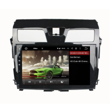 Nissan Tenna GPS navigationssystem Android 7.1