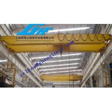 Guindaste elétrico de 10 toneladas