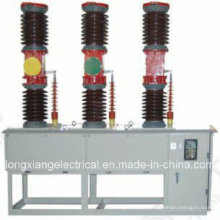 Zw7 Outdoor High Voltage Vacuum Disjuntor (40.5kV)