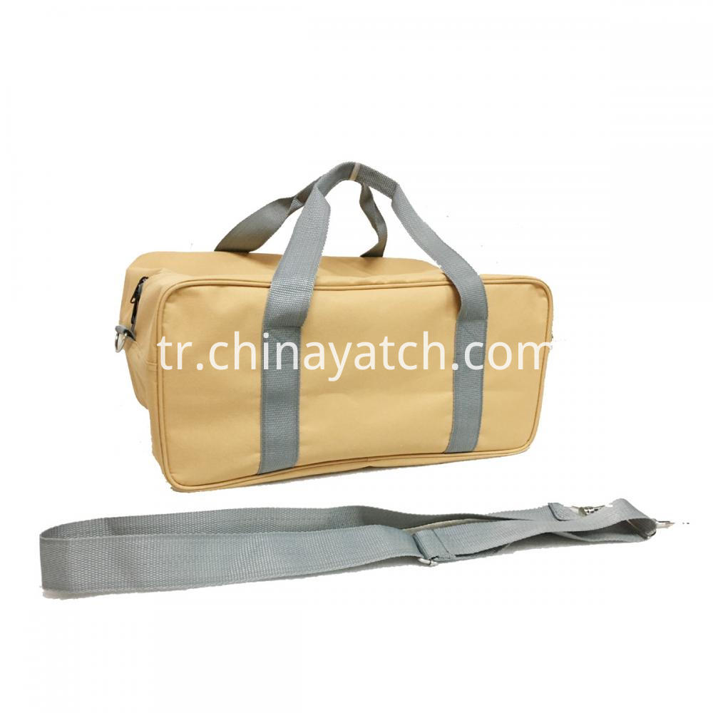 Bag with Shoulder Strap