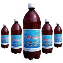Alga marina Acuicultura Aditivo clarificante Aditivo bio-orgánico