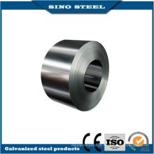 Q235 Grau fenda galvanizado tira de aço com SGS aprovado