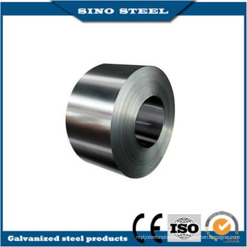 Q235 Grade Schlitz verzinktem Stahlband mit SGS genehmigt