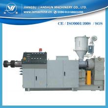 Melhor fabricante de máquina de extrusão de plástico na China com serviço internacional e alta qualidade