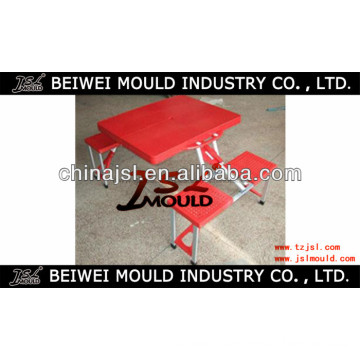 Injection Plastic Dinner Table Mould