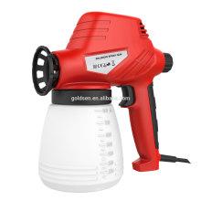 80W Mini Solenoid Farbe Spray Gun Portable Elektrisch betriebene Spritzgerät GW8185
