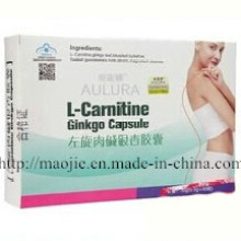 L-Carnitine Ginkgo Losing Weight Capsule / Diet Pill (MJ-LC787)