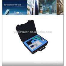 Regulador de velocidad del elevador sobre el regulador de velocidad partes del elevador