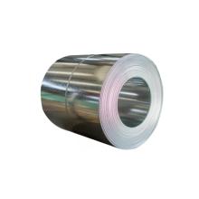 Bobina de acero recubierta de zinc
